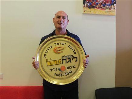 יום עצוב לספורט הישראלי (צילום: ספורט 5)