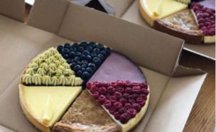 מורן גיל - עוגה מחולקת (צילום: מתוך עמוד האינסטגרם של _moran_gil)