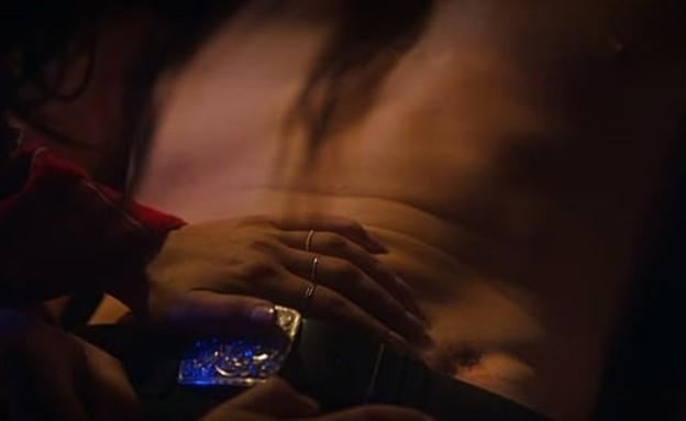 """מתוך """"סקס/לייף"""" (צילום: netflix, צילום מסך)"""