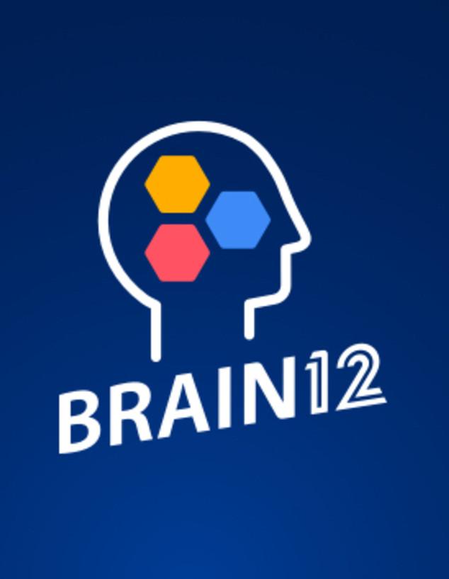 בריין 12, brain 12