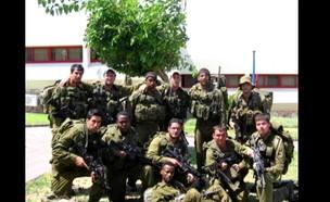 גדוד 51, במלחמת לבנון השנייה (צילום: החדשות 12, החדשות12)