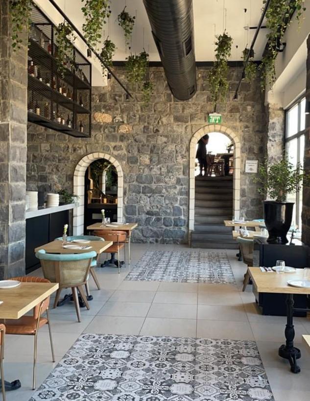 מסעדת הלנה (צילום: ליאור דדון, יחסי ציבור)
