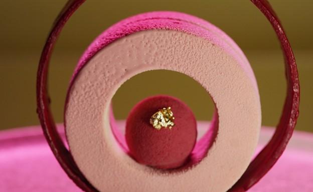 רחלי ור-ניר - הקינוח המושלם  (צילום: הקינוח המושלם, קשת 12)