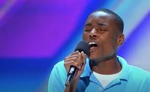 דיאנג'לו וואלאס  (צילום: מתוך עמוד היוטיוב The X Factor USA@, Youtube)