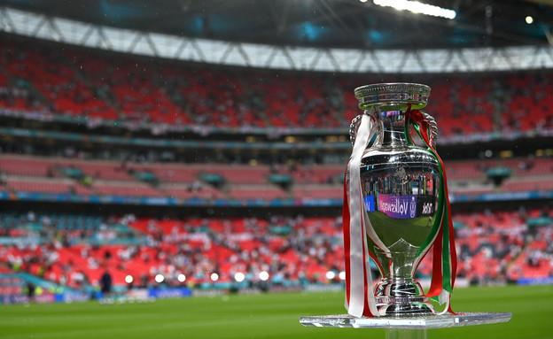 גביע יורו 2020 (צילום: רויטרס)