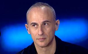 """אסף אמדורסקי (צילום: מתוך """"הכוכב הבא"""", קשת 12)"""