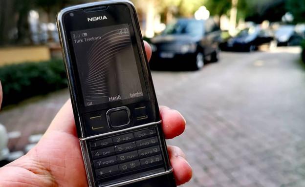 טלפון נייד (צילום: אינסטגרם\guvenilirsatis)