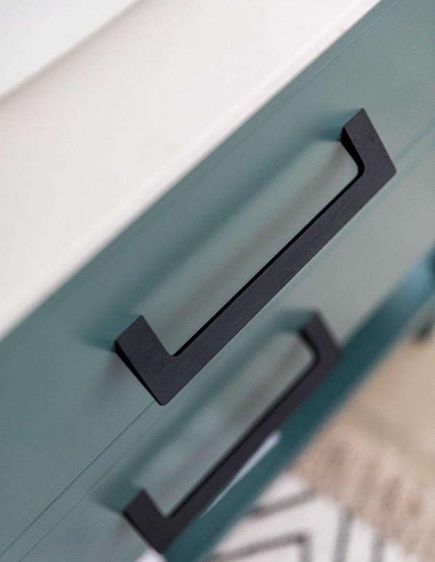 שיפוץ חדרי רחצה, עיצוב רויטל ארז, ג - 2 (צילום: אורית ארנון)