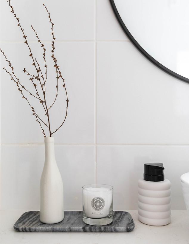 שיפוץ חדרי רחצה, עיצוב רויטל ארז, ג (צילום: אורית ארנון)