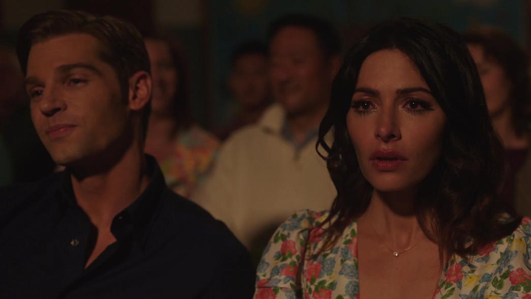 """מתוך """"סקס/לייף"""" (צילום: יח""""צ באדיבות Netflix)"""