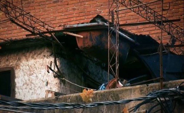 הבת שרצחה את אמה באורוגוואי (צילום: Subrayado)