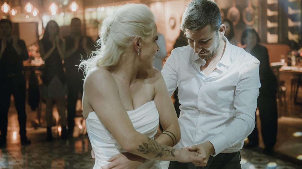 מנור ובן - החתונה 8 (צילום: אלון גרובר, חתונה ממבט ראשון)