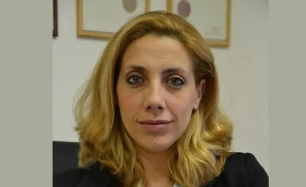 """עו""""ד מאיה וייס-טמיר (צילום: משרד עורכי דין, גישור ונוטריון מאיה וייס-טמיר)"""