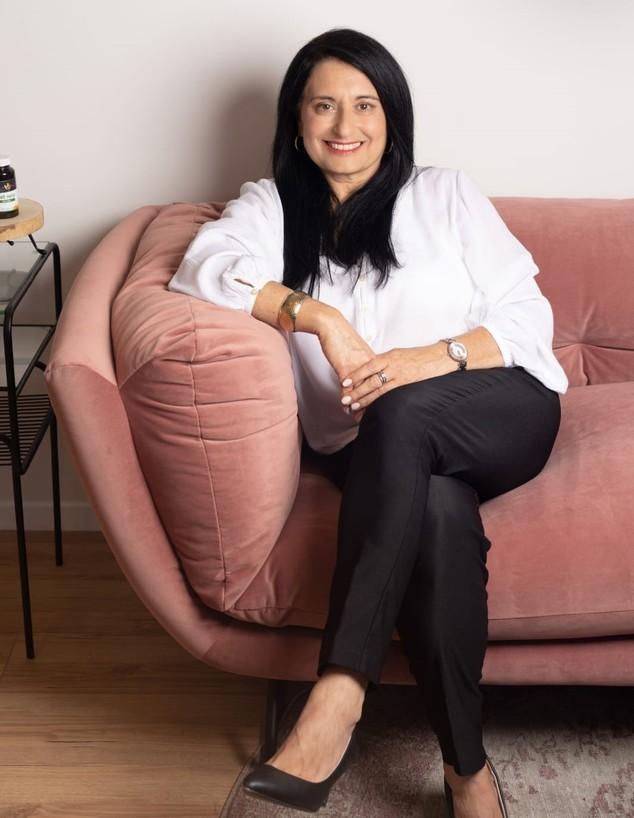 רחלי כהן (צילום: שי כהן)