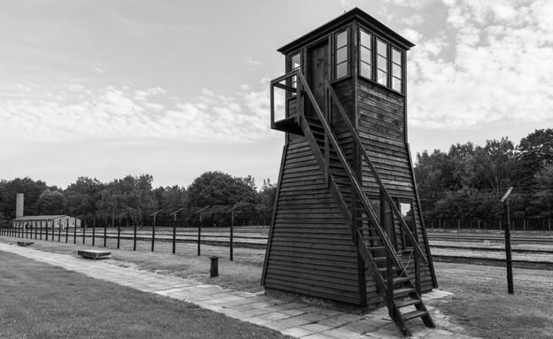 מחנה הריכוז שטאטהוף (צילום: TheHighestQualityImages, shutterstock)