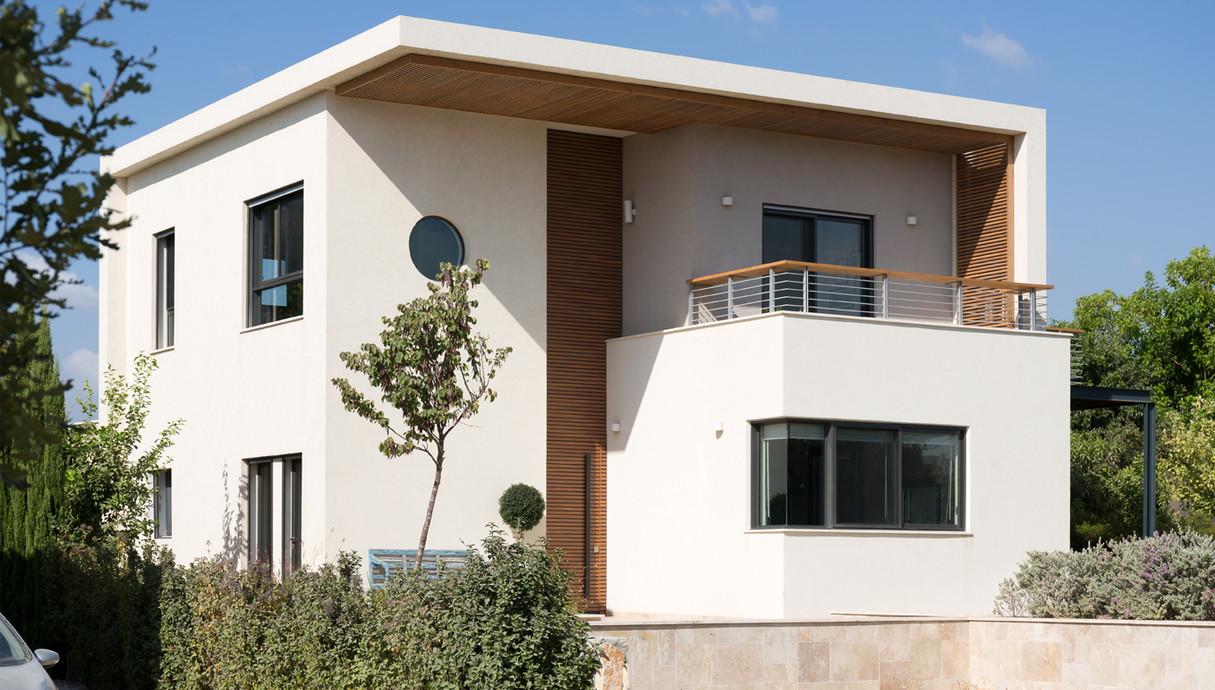 בית בקיבוץ מגל, עיצוב לילך פלד