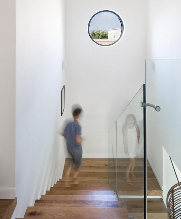 בית בקיבוץ מגל, עיצוב לילך פלד, ג