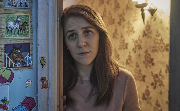 """מתוך """"רצח בחווה הלבנה"""" (צילום: ITV/New Pictures/Stuart Wood באדיבות yes, יחסי ציבור)"""
