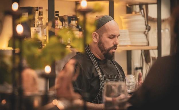 מסעדת גופנה (צילום: שלמה מלט, יחסי ציבור)