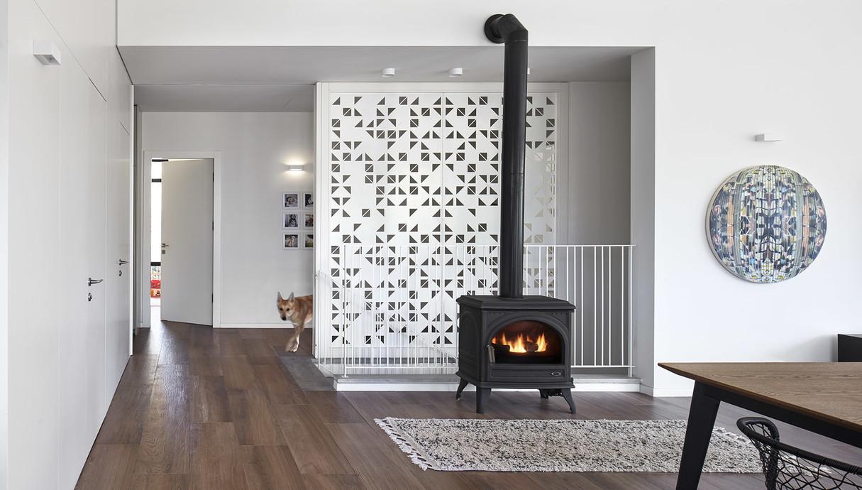 בית בעיר בשרון, עיצוב בלומנפלד מור אדריכלים - 10
