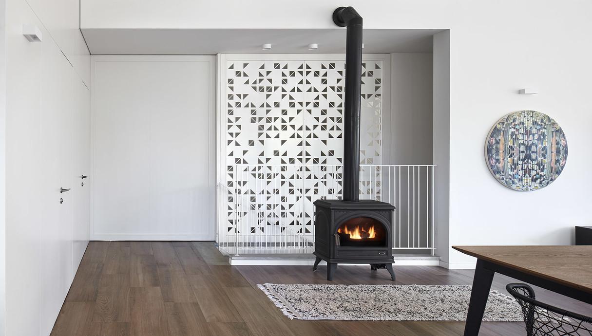 בית בעיר בשרון, עיצוב בלומנפלד מור אדריכלים - 11