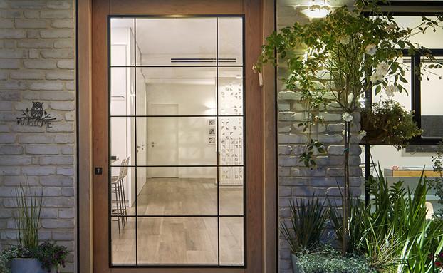 בית בעיר בשרון, עיצוב בלומנפלד מור אדריכלים, ג - 13 (צילום: שי גיל)