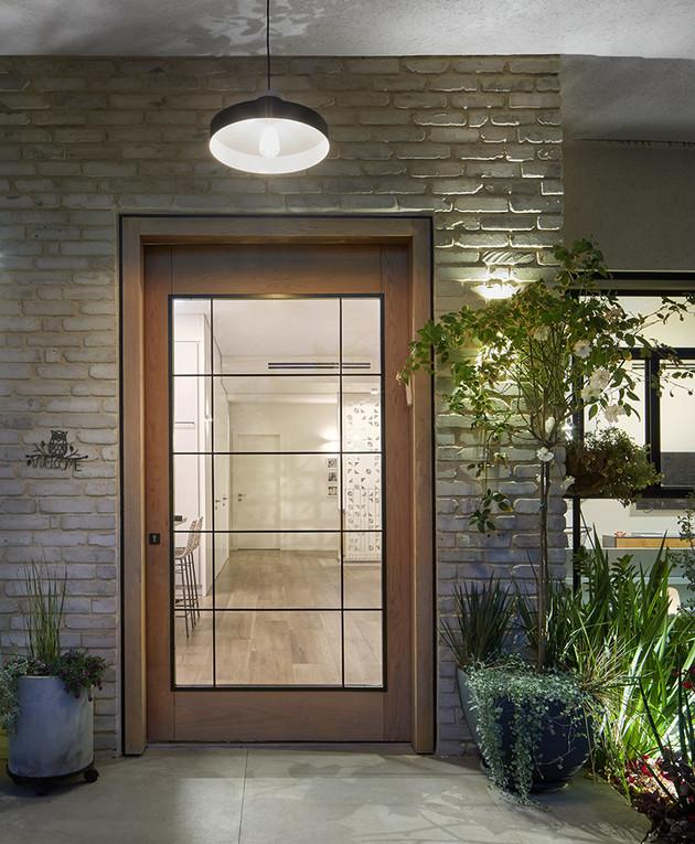 בית בעיר בשרון, עיצוב בלומנפלד מור אדריכלים, ג - 13