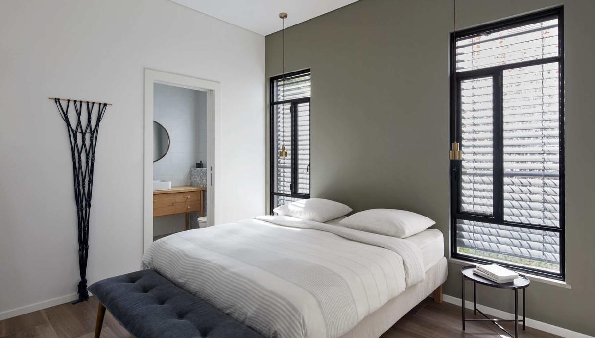 בית בעיר בשרון, עיצוב בלומנפלד מור אדריכלים - 14
