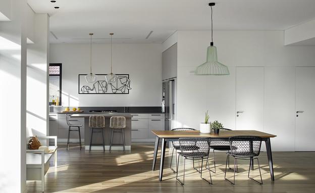 בית בעיר בשרון, עיצוב בלומנפלד מור אדריכלים - 15 (צילום: שי גיל)
