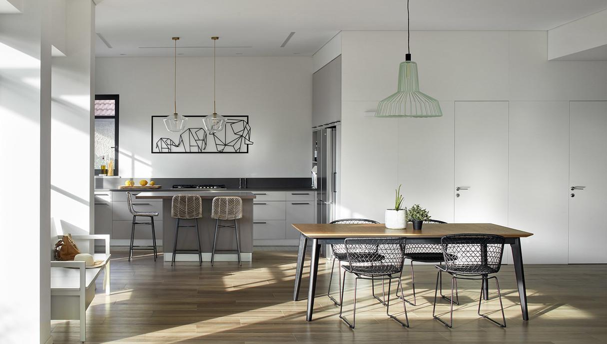 בית בעיר בשרון, עיצוב בלומנפלד מור אדריכלים - 15