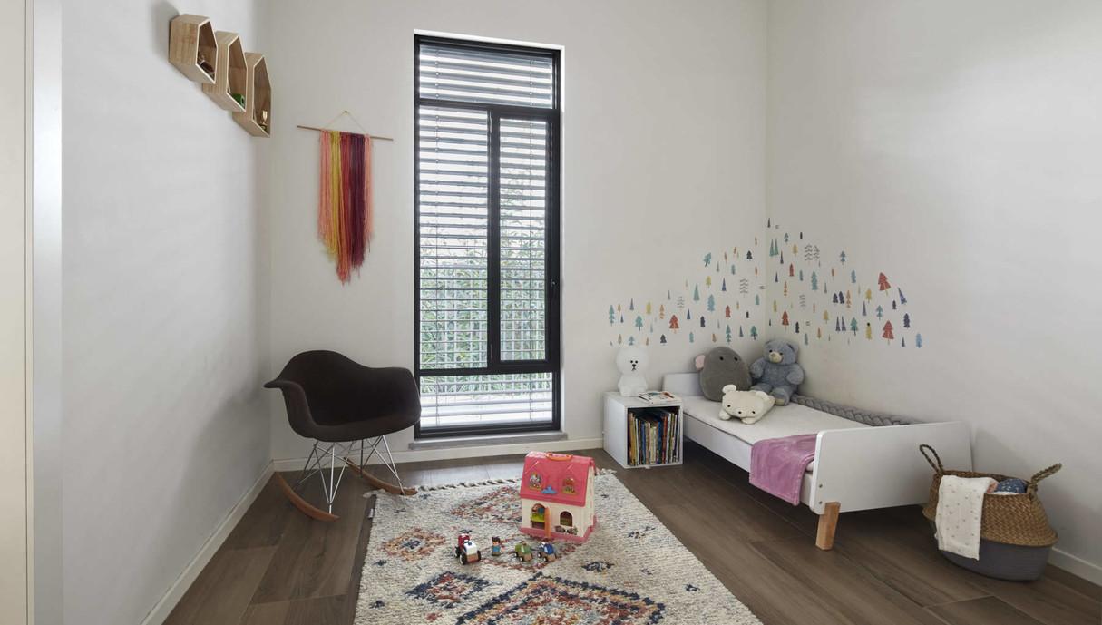 בית בעיר בשרון, עיצוב בלומנפלד מור אדריכלים - 16