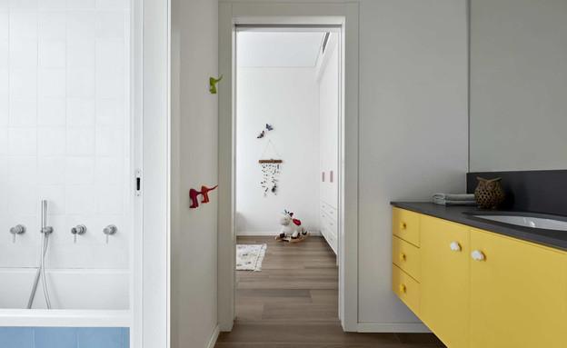 בית בעיר בשרון, עיצוב בלומנפלד מור אדריכלים - 20 (צילום: שי גיל)