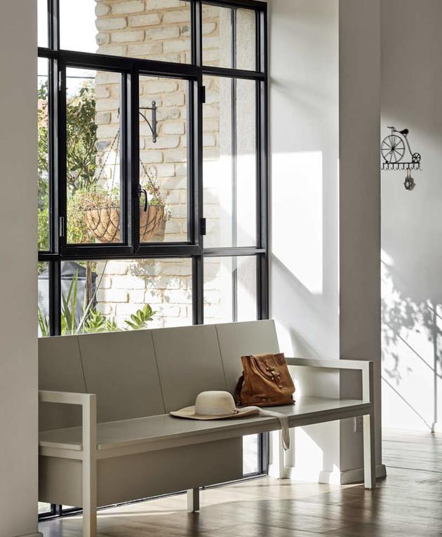 בית בעיר בשרון, עיצוב בלומנפלד מור אדריכלים, ג - 19