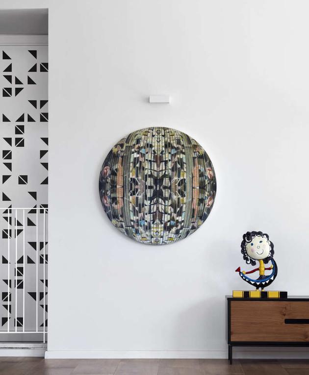בית בעיר בשרון, עיצוב בלומנפלד מור אדריכלים, ג - 22