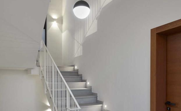 בית בעיר בשרון, עיצוב בלומנפלד מור אדריכלים, ג - 23 (צילום: שי גיל)