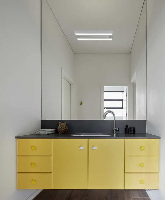 בית בעיר בשרון, עיצוב בלומנפלד מור אדריכלים, ג - 24