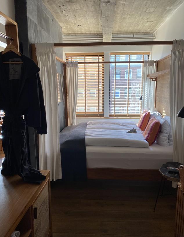 מלון Manon les Suites, ג (צילום: Manon les Suites, Guldsmeden)