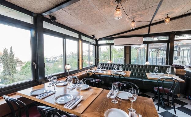 מסעדת טורו (צילום: סיון שוב עמי, יחסי ציבור)