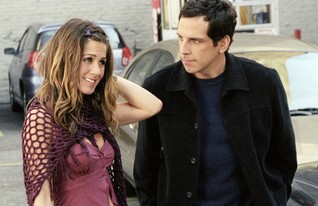 Along came Polly (צילום: John Hamburg, Universal Pictures)