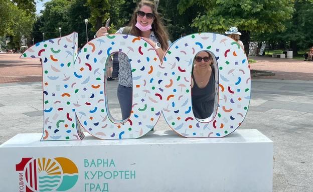 100 שנה ורנה (צילום: אלון קשי)