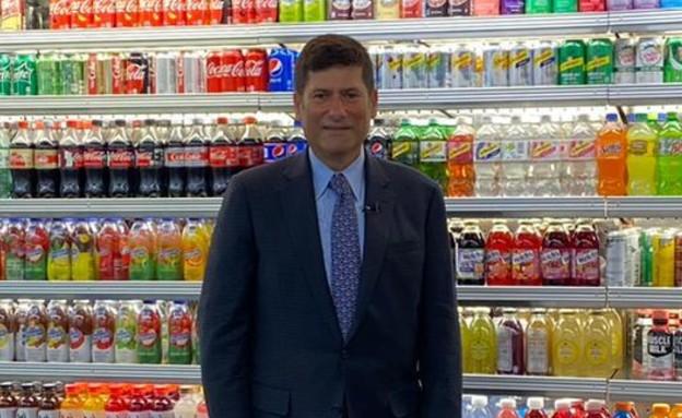 אבי קנר בעלים של רשת סופרמרקטים בניו יורק