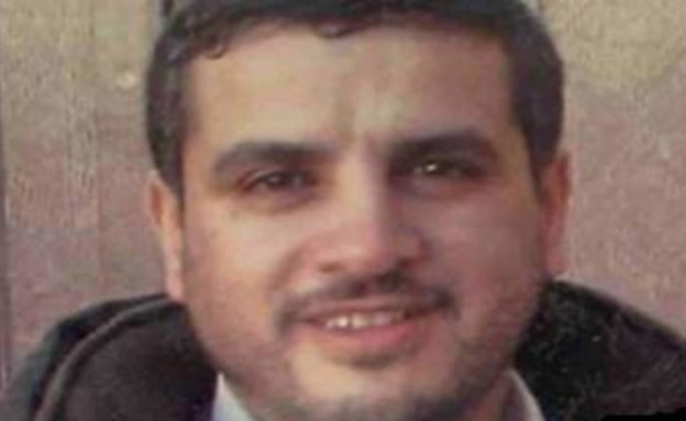 אבו חוסיין סאג׳ד, מפקד תיק הגולן