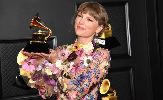 טיילור סוויפט הזמרת שהרוויחה הכי הרבה ב-2020 (צילום: GettyImages-Kevin Mazur Contributor)