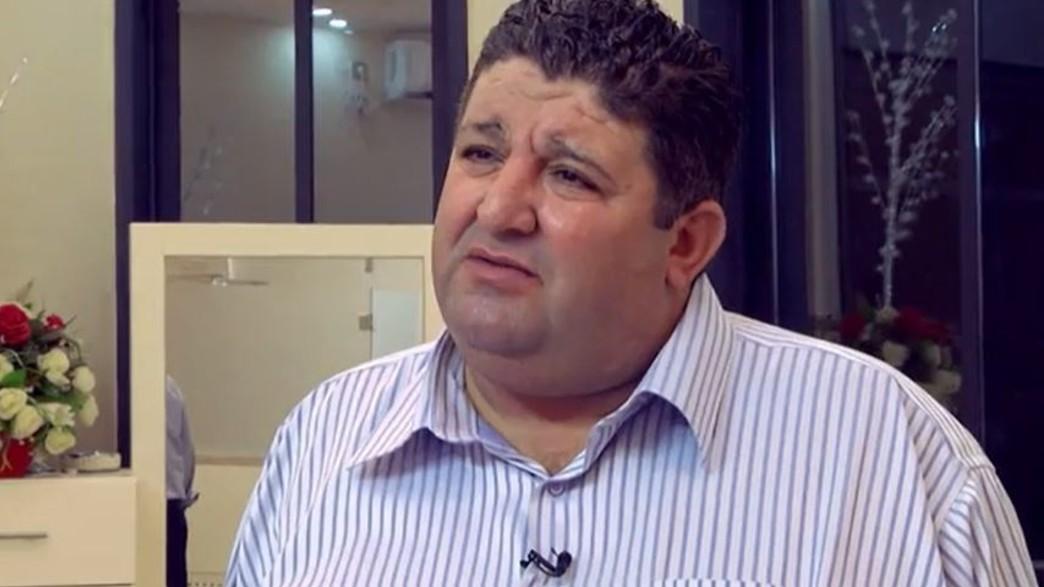 אבו אלקיעאן (צילום: מתוך 'הכל אישי' עם חיים אתגר, קשת 12)