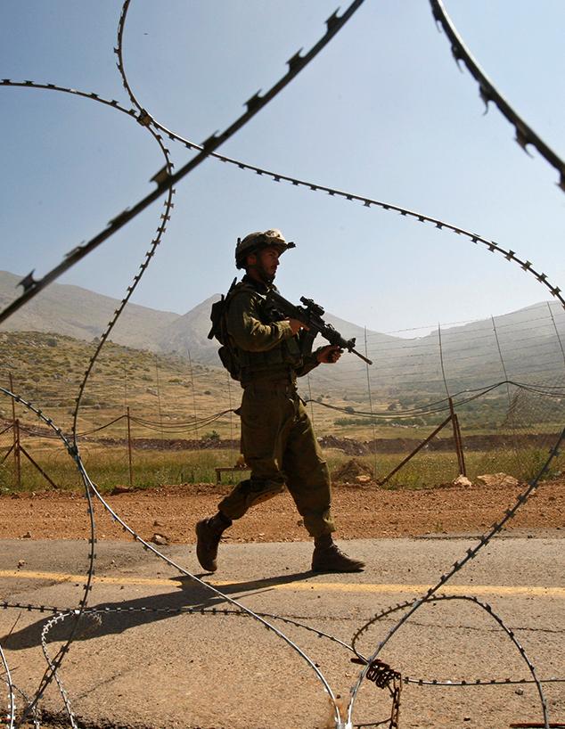 הקרב מאחורי המאמץ להפוך את סוריה ללבנון