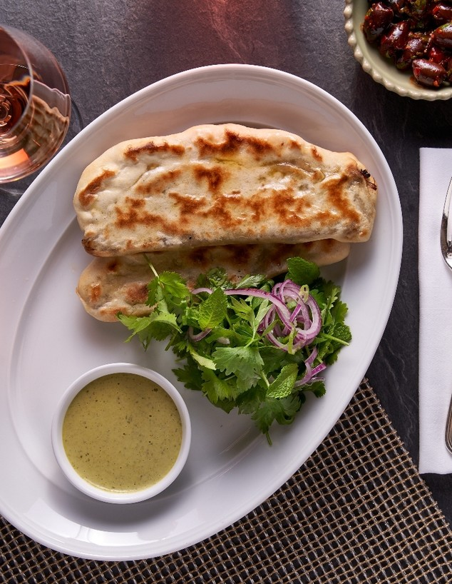 מסעדת ורנדה - קאדה סיסקה (צילום: אנולי מיכאלו, יחסי ציבור)