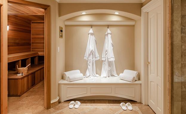האחוזה של סקוטי פיפן מוצעת להשכרה ב-Airbnb (צילום: Airbnb)