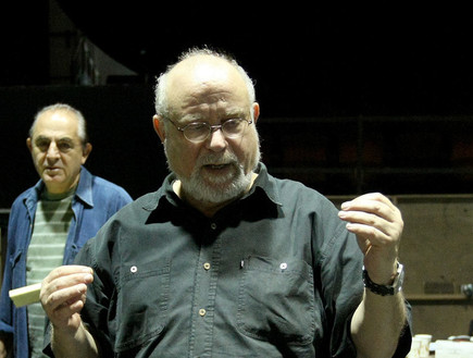 עמרי ניצן (צילום: משה שי , פלאש 90)