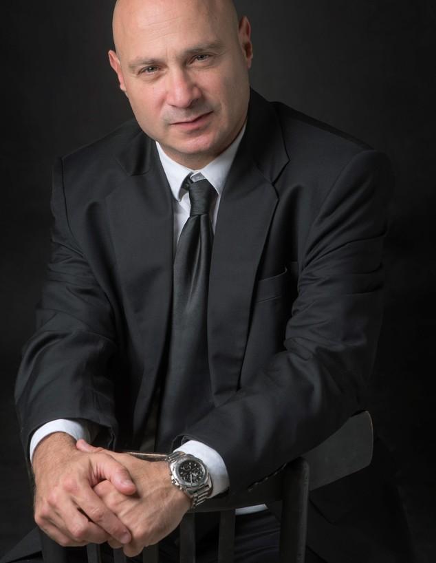 עורך הדין אלון סולומון (צילום: יחסי ציבור)