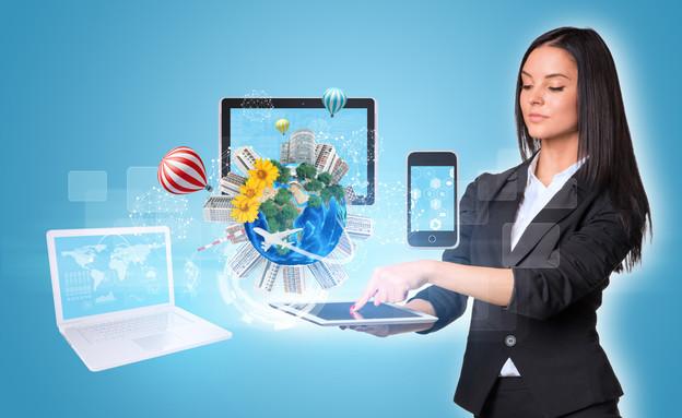 המקצוע הכי מסקרן בשוק העבודה (צילום: shutterstock)